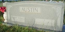 Nada Alleane <i>Newton</i> Austin