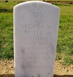 George Washington Angell, Jr