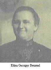 Ellen Jane <i>Georges</i> Beumel