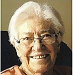 Mrs Louise Vera Gladys <i>Reimer</i> Olson