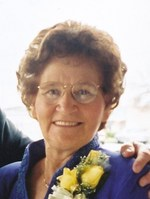 Roberta June <i>Smith</i> Slack