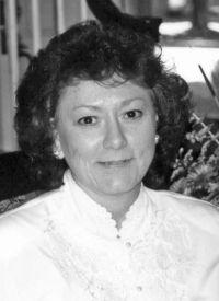 Brenda Clay Arnold