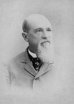 Capt William Henry Briggs