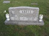 Myrtle Lee <i>Parsons</i> Abels