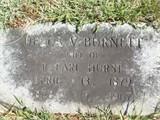 Della Virginia <i>Burnett</i> Hurst