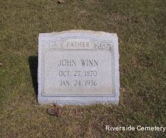 John Winn
