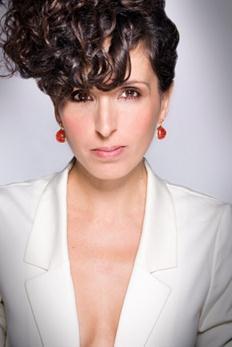 Beatriz Azurduy Palacios