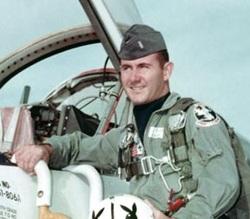 Capt Virgil Kersh Mike Meroney, III