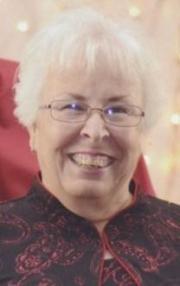 Virginia Ann Ginny <i>Klein</i> Cornutt