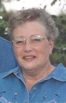 Joan Marie <i>Curson</i> Smith