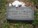 Martha <i>Chandler</i> Fawcett