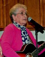 Patricia Pat <i>Shurlow</i> Burd