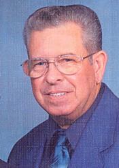 Cecil Olan Tilton