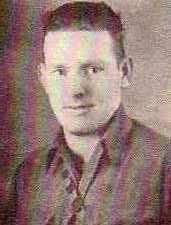 Charles C Buck Caffey