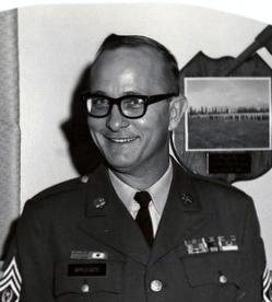 Newell Francis Applegate, Sr