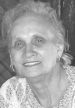 Frances A. Reagin <i>Lucas</i> Brazzell