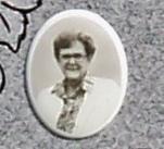Alma Jean <i>Lejeune</i> Boone