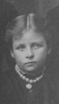 Anna C. M. Hinrichs
