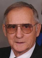 Cyril A. Weinandy