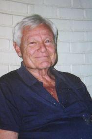 Jack Ayers