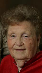 Helen Marie <i>Patton</i> Fulmer