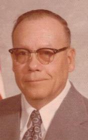 John Edward Andrew