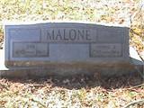 Susan Nannie Nannie <i>Massengill</i> Malone