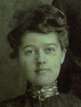 Dorothy Dolmar <i>Curry</i> Beamer