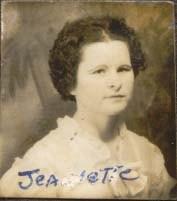 Janet Julia <i>Mims</i> Bohannon