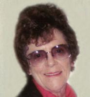 Anne Aloa <i>Tessier</i> Guist