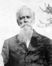 William Henry <i>Harrison</i> Andrews