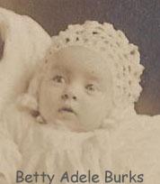 Betty Adele <i>Burks</i> Northcutt