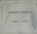 Charles Frederick Beeton