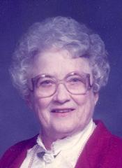 Mildred Pauline <i>Ludwig</i> Farr