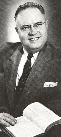 Theodore H. Epp