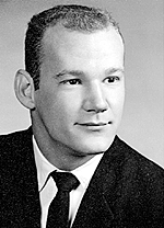 Sgt James Gerald Anderson