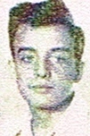 Sgt George Edward Beer