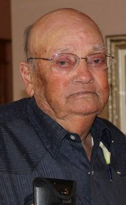 Harlen D. Baucom