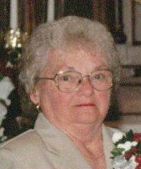 Eunice D. <i>Schmalfeld</i> Miller