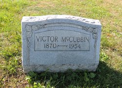 Emmett Victor McCubbin