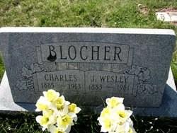Charles Blocher