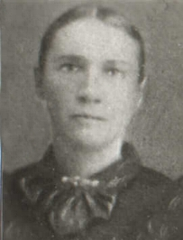 Agnes Lane <i>Pearce</i> Arnell