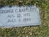 George C Bartlett