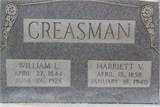 Harriett <i>Stephenson</i> Creasman