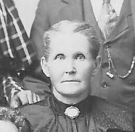 Margaret Ann <i>Smith</i> Johnston