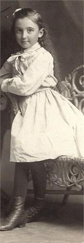 Hazel Loretta <i>Beeton</i> Armstrong
