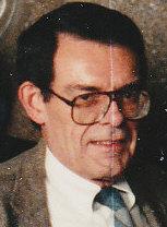 Dr John Ralph Kirchner