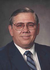 William David Gossett