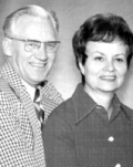 Kathleen <i>Anderson</i> Burt