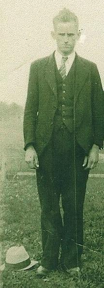 Everett Preston Abney